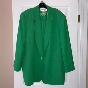 NWOT Ellen Kaye skirt suit